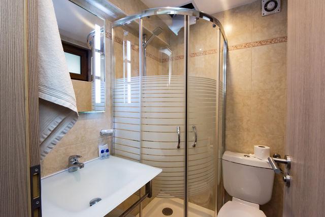 Devin Spa Hotel - Single room